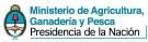 Ministerio de Agricultura, Ganadería y Pesca de la Nación